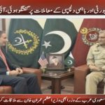 COAS Bajwa, US ambassador discuss bilateral issues in meeting: ISPR