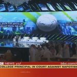 Saudi summit begins amid boycott