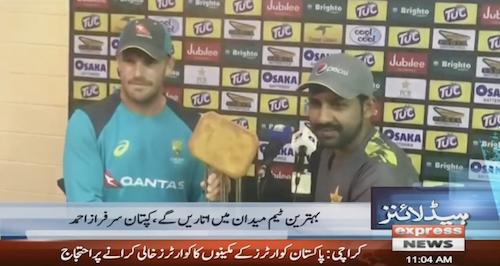 Pakistan face Australia with Twenty20 top ranking at stake