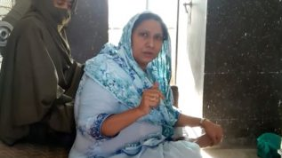 Ghazal singer Gul Bahar Bano recovered from 'illegal confinement'