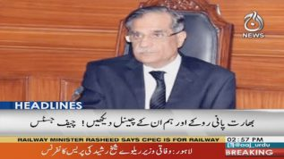SC directs to ban indian channels in Pakistan