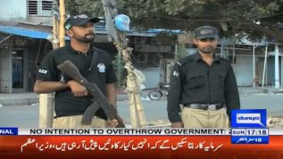 Extortionists active in Karachi once again