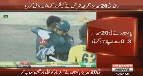 Pakistan vs Australia 3rd T20: PAK win by 33 runs, take series 3-0