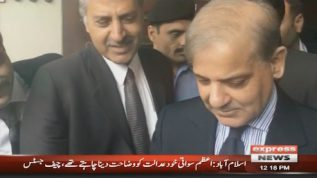 NAB court extends Shehbaz's transit remand till Nov 6
