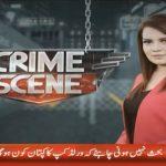 Crime Scene – 5 November, 2018