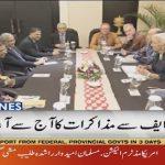 Pakistan to start talks with IMF today