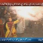 Pakistani Hindu Community Celebrates Diwali