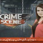 Crime Scene -16 November, 2018