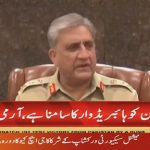 Pakistan is facing Hybrid war, says Army Chief.