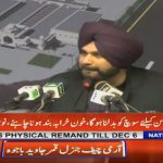 We have to change our thinking for peace, the bloodshed needs to end, says Navjot Sidhu.