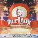 Darling – 02 December, 2018