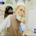 A man from Multan made a Taj Mahal look alike to honor his wife's love