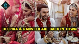 More Pics From The DeepVeer Wedding <3
