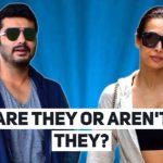 Arjun Kapoor & Malaika Arora Affair?