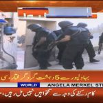 CTD's showdown in Bahawalpur