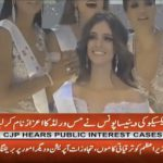 New Miss World is from Mexico
