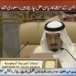 Need a political solution for Yemen: KSA King