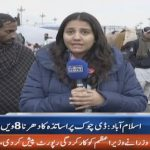 BECS teachers protest continues on 8th day