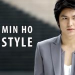 Lee Min Ho's lifestyle for you