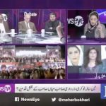 Role of PMLN and PPP is destabilising the current government