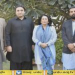 Sanam Bhutto to play critical role in PPP