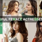 Pakistani female actors that ruled 2018