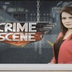 Crime Scene – 1st January, 2019