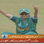 Cricket team needs a lot of restructuring: Sana Mir