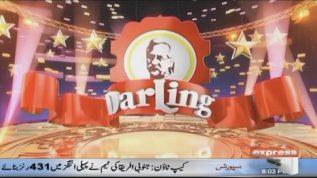 Darling – 6 January, 2019