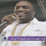 Akon is coming to Lahore and Karachi