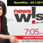 Khadija Siddiqui and the Mini Budget