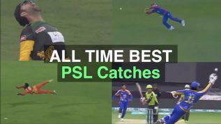 All time best PSL catches