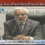 Its strange that ICC would ban Sarfaraz even after he apologized, says Chairman PCB