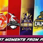 Best of PSL 3 Highlights