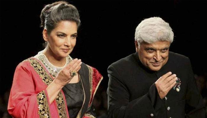 Shabana Azmi & Javed Akhtar to visit Karachi for Kaifi Azmi festival