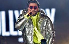 Ranveer Singh injures his fans, twitter in uproar