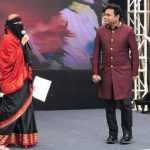 A R Rahman replies to criticism over daughter's veil