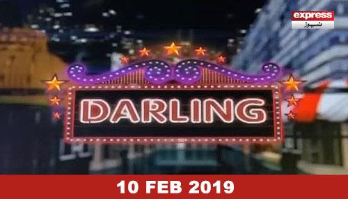 """Best of """"Darling"""" - 10 Feb, 2018"""