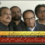 No more clashes between Chaudhry Brothers and PTI: Chaudhry Shujat Hussain