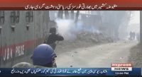 Terrorism in Occupied Kashmir by Indian army