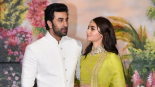 Ranbir Kapoor is one of the best actors: Alia Bhatt