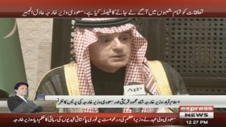Saudia Arabia to invest in various sectors of Pakistan