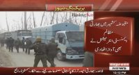 Amnesty International urges India to safeguard lives of Kashmiris
