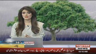 Rain and snow continue in some areas