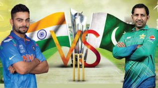 India wants Pakistan banned from the World Cup