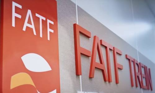 FATF to keep working with Pakistan against terrorism