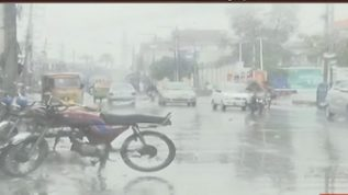 Rainfall expected in Punjab