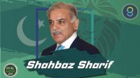 War is no solution, sooner or later, dialogue has to be done, says Shahbaz Sharif
