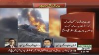 India with another enemy country was planning to attack Pakistan from Rajhistan front
