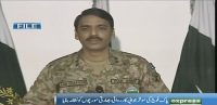 Pak army is ready to respond to India's attack: DG ISPR